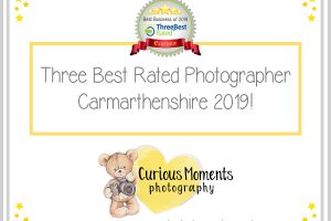 Three Best Rated Photographer Carmarthenshire 2019