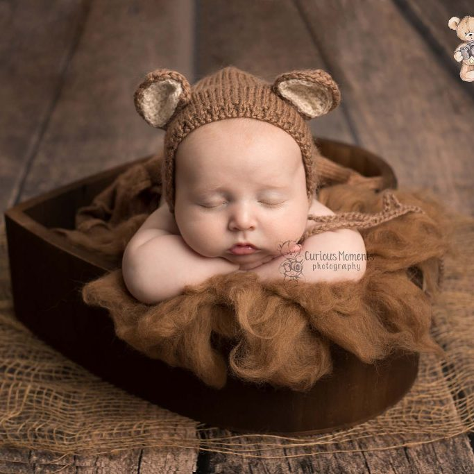 Newborn Baby Photographer Carmarthen