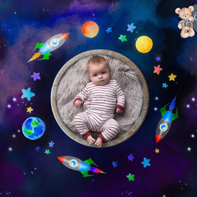 Baby Photography Carmarthen