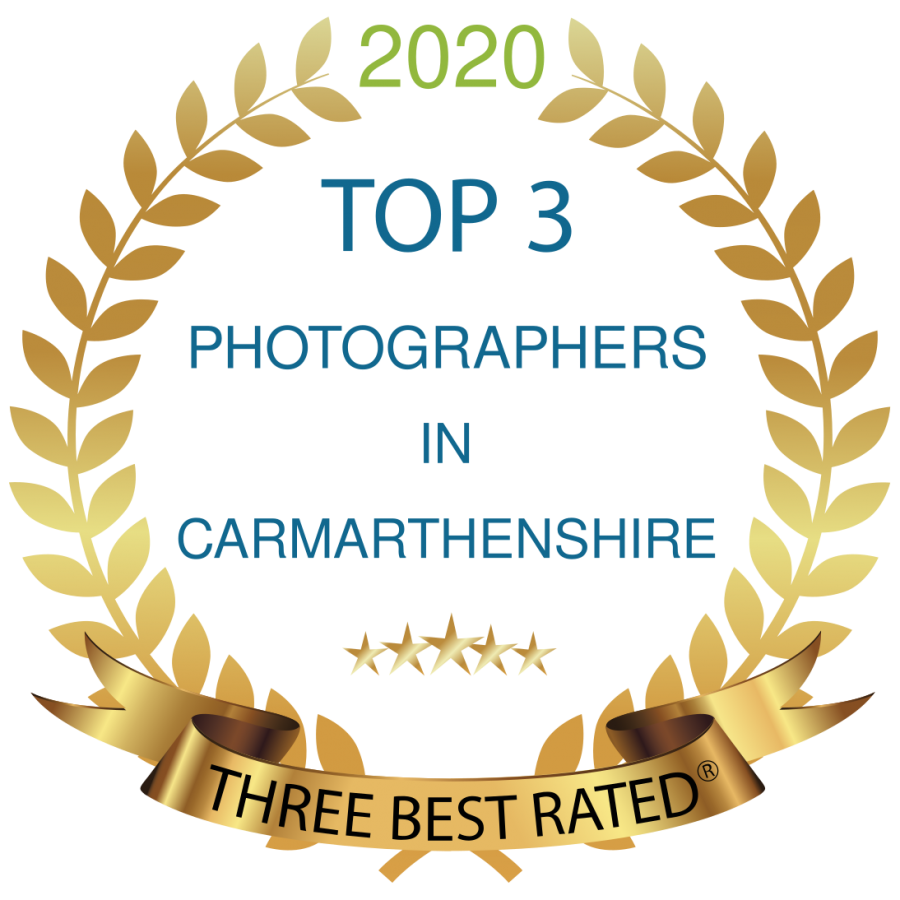 Three Best Rated Photographer Carmathen 2020