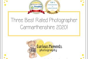 Three Best Rated Photographer Carmarthenshire 2020