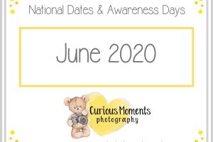 June 2020 Dates and Awareness Days