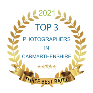 top 3 photographer carmarthenshire best rated photographer