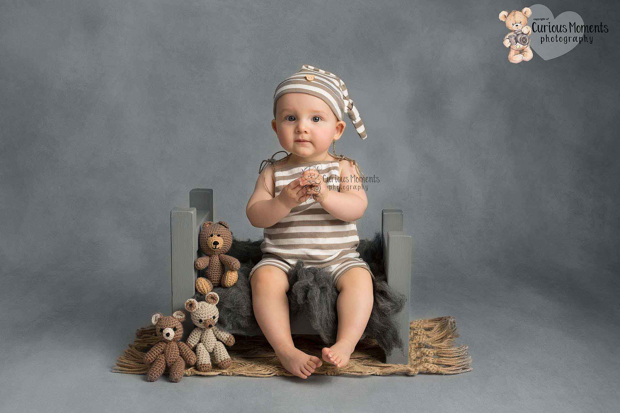 Baby Photography Privacy Policy