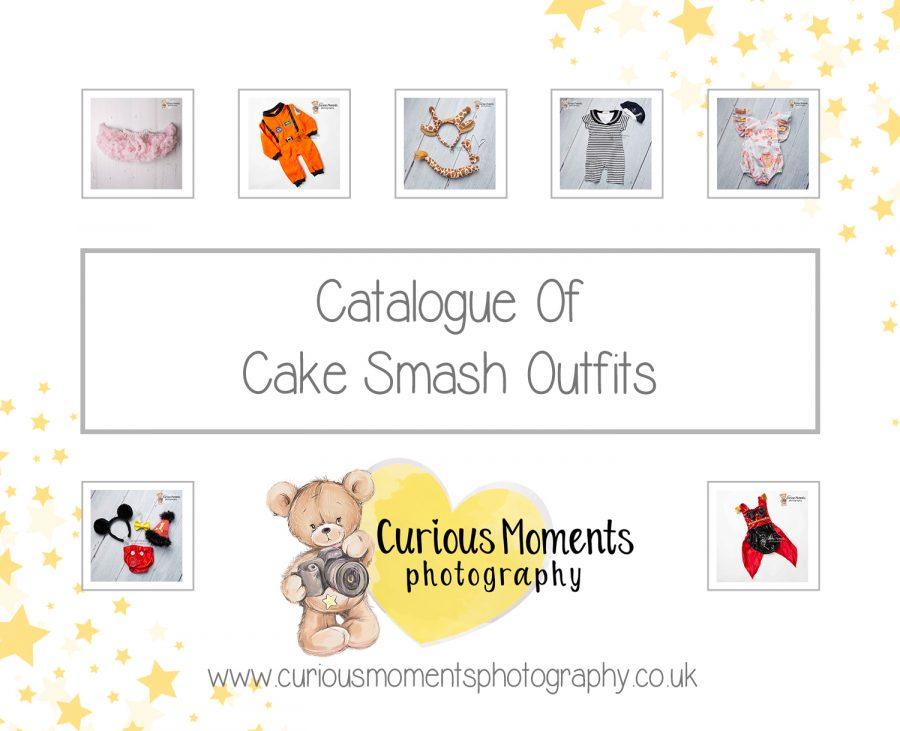 Cake Smash Outfits